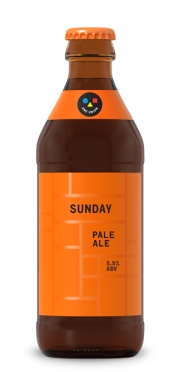 India Pale Ale (Sunday Easy)